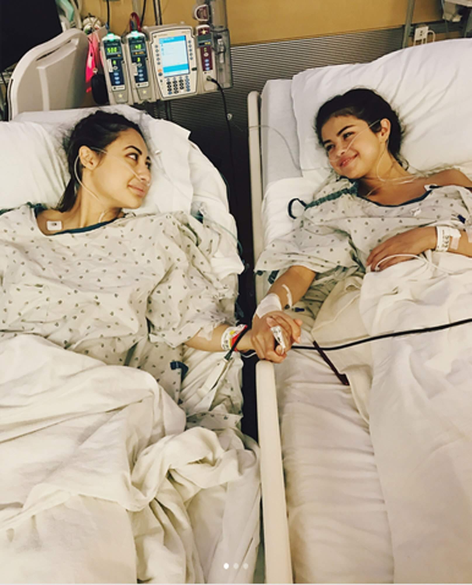Celebs With Kidney Disease & Why They Matter!