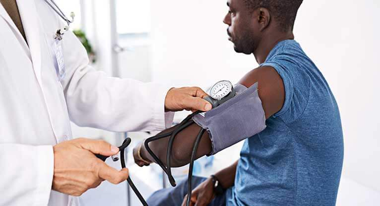 How Blood Pressure Control Could Stop Kidney Disease From Killing You