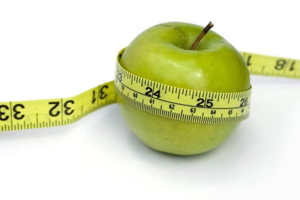 weight loss kidney disease
