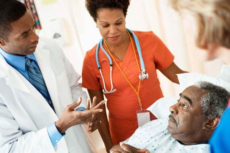 African Americans With Kidney Disease Must Keep These Levels In Check