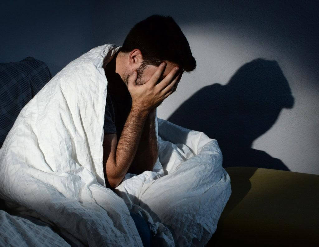 Insomnia and Kidney Disease