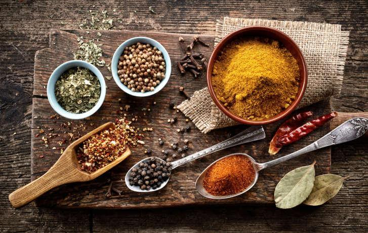 Why Science Says Spice Beats Salt & What It Means For Your Kidneys!