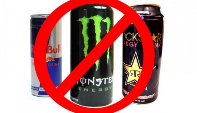 Energy Drinks Could Be Poisoning Your Kidneys!