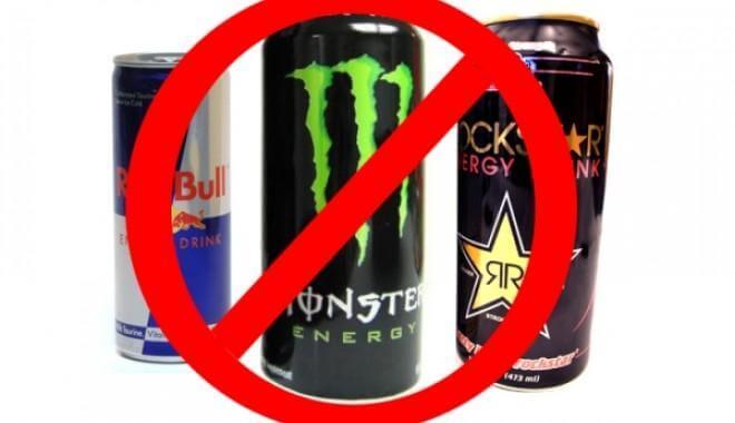 energy drinks kidney disease