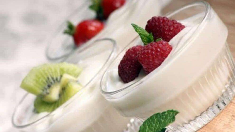 yogurt lupus