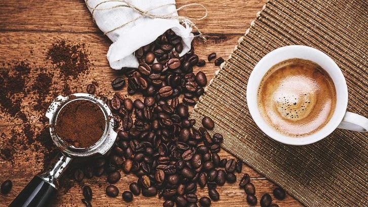 Surprising Connection Between Coffee & Your Kidneys!