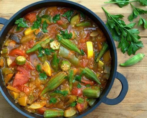 Kidney Disease Cooking Methods