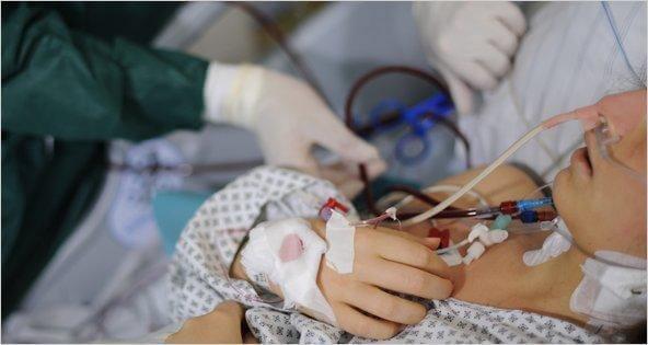 child kidney disease