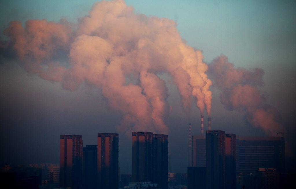 air pollution and kidney disease