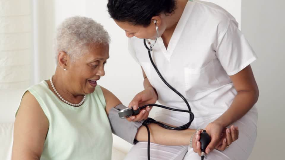 If You're African American With Kidney Disease, Avoid This Blood Pressure Medication You May Be On