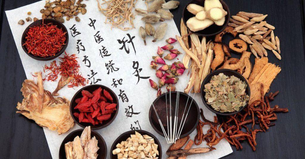 traditional chinese medicine kidney disease