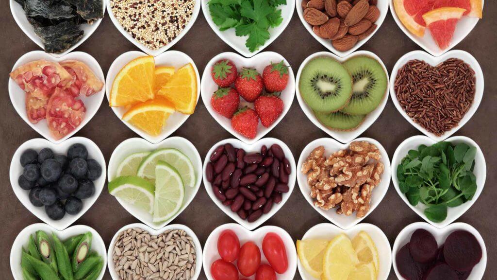 kidney disease foods