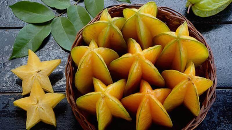 star fruit kidney disease