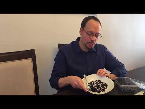 blueberries and chronic kidney disease