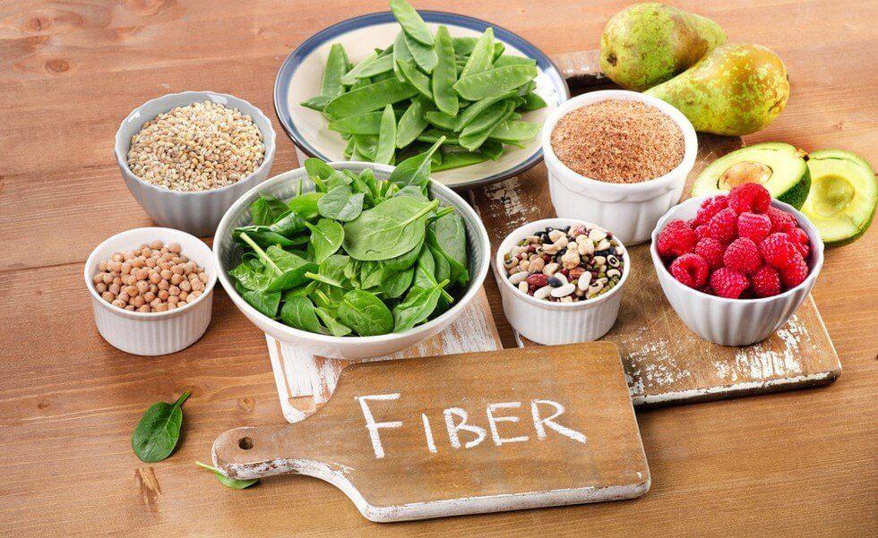 fiber kidney disease