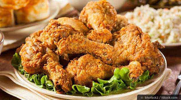 southern food kidney disease