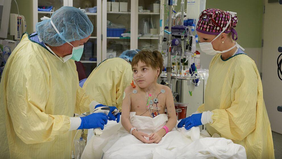 childhood kidney disease