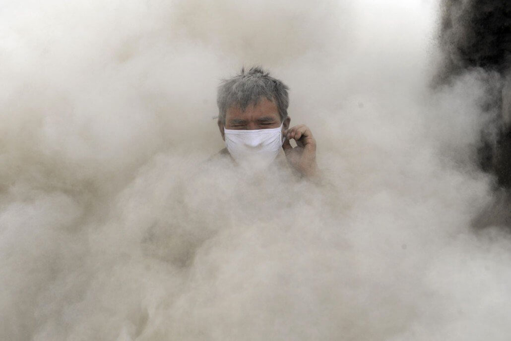Silica Dust Is Toxic To Your Kidneys & You May Not Know You're Working With It