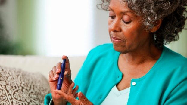 GFR Decline Tied to Protein Intake in African-Americans with Diabetes
