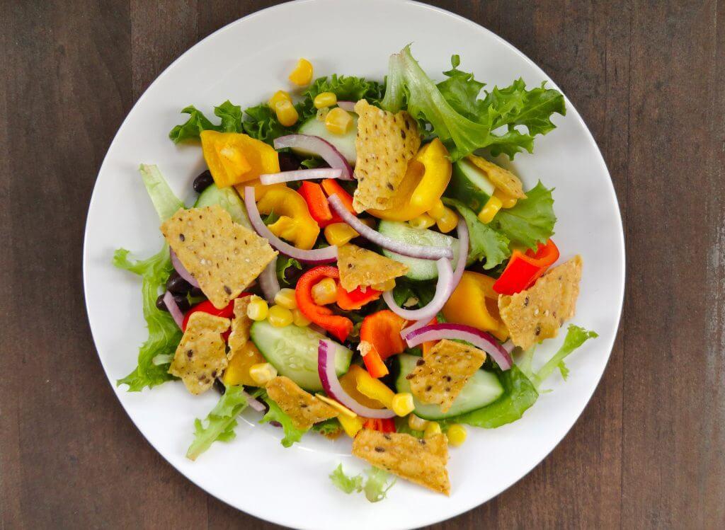 corn chip salad kidney disease diet