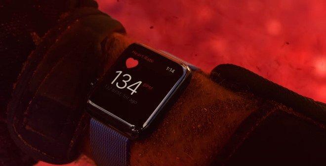 apple watch ckd