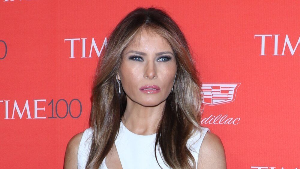 Melania Trump Undergoes Undisclosed Kidney-Related Procedure