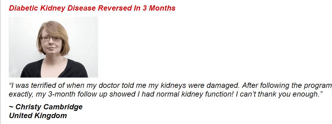 Kidney Coaching For Diabetic Kidney Disease