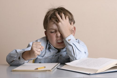 Bad Blood Flow In Kids With CKD Causes Cognitive Impairment…Here's What To Do