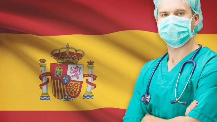 Spain Is World Leader In Kidney Transplantation…Here's What That Means