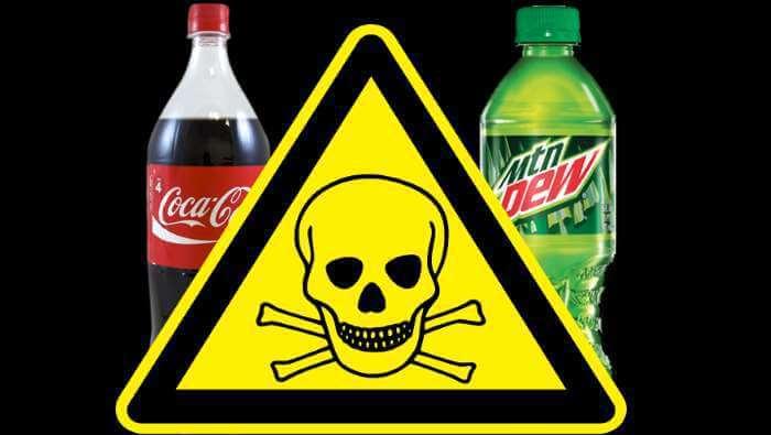 soda with kidney disease