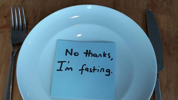 Can Fasting Help With Kidney Disease?
