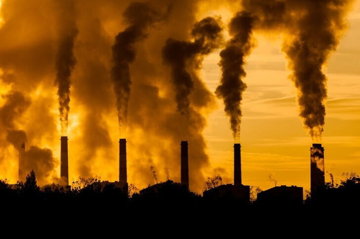 Is Air Pollution The Real Culprit in Causing Diabetic Kidney Disease?