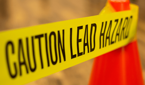 ckd and lead poisoning