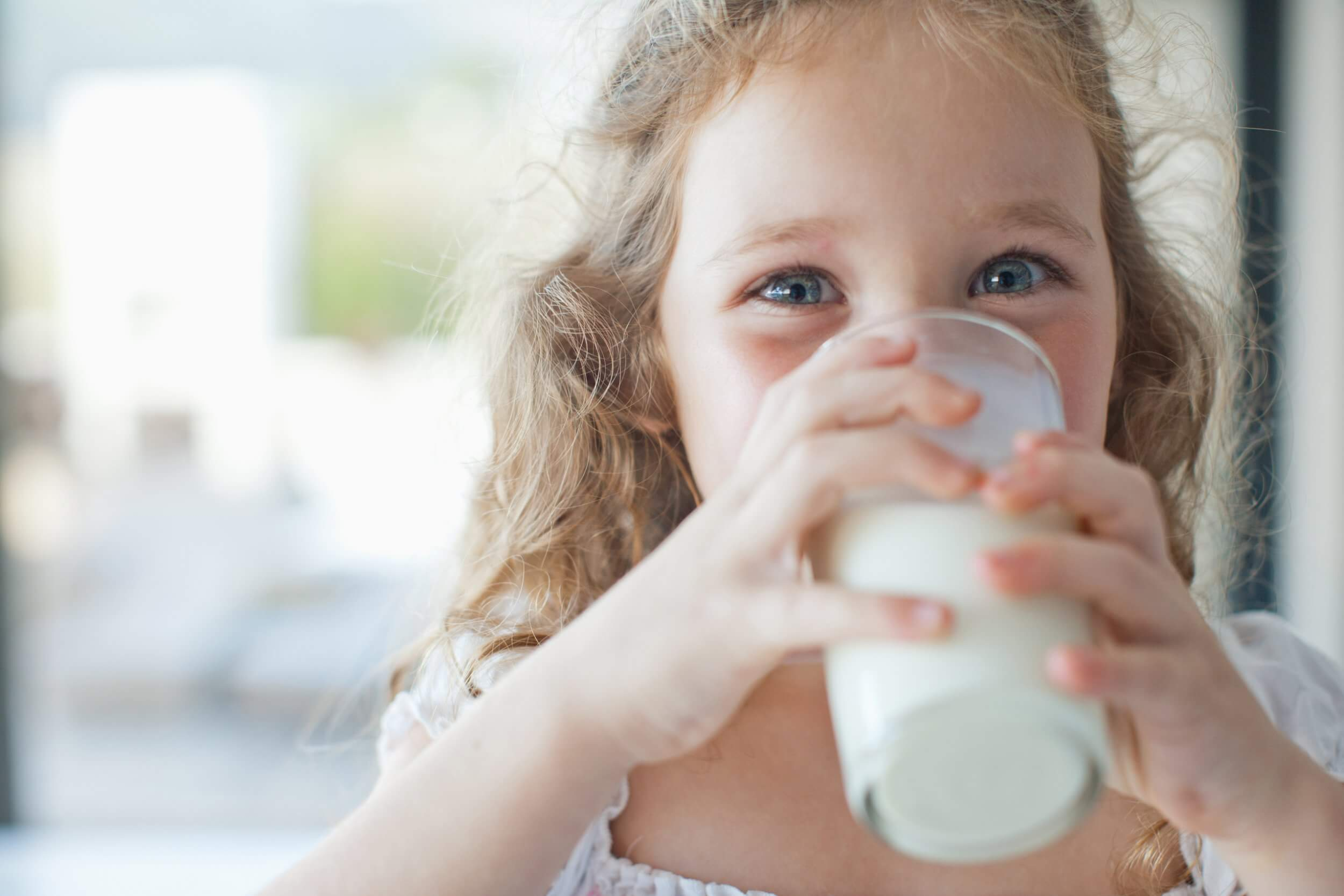 Raw Milk May Contribute To Kidney Failure In Children