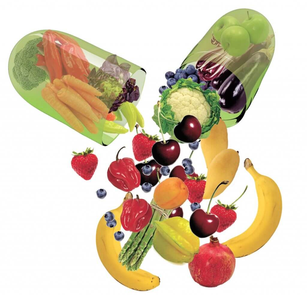 nutritional therapy ckd