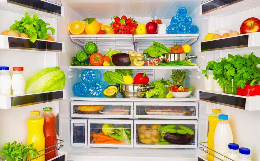 The Proof Is In The Pantry! Diet and Kidney Disease Linked By New Study
