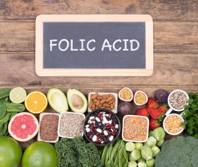 Folic Acid Could Be Just What You Need To Keep CKD In Check!
