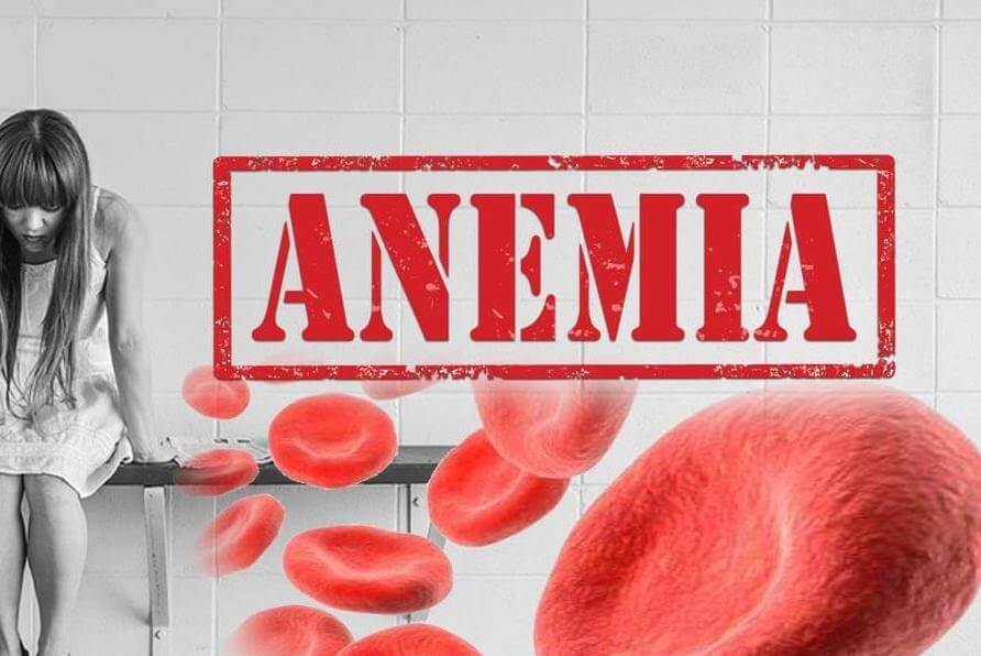 If You Have CKD, You Probably Have Anemia…Here's How To Control It