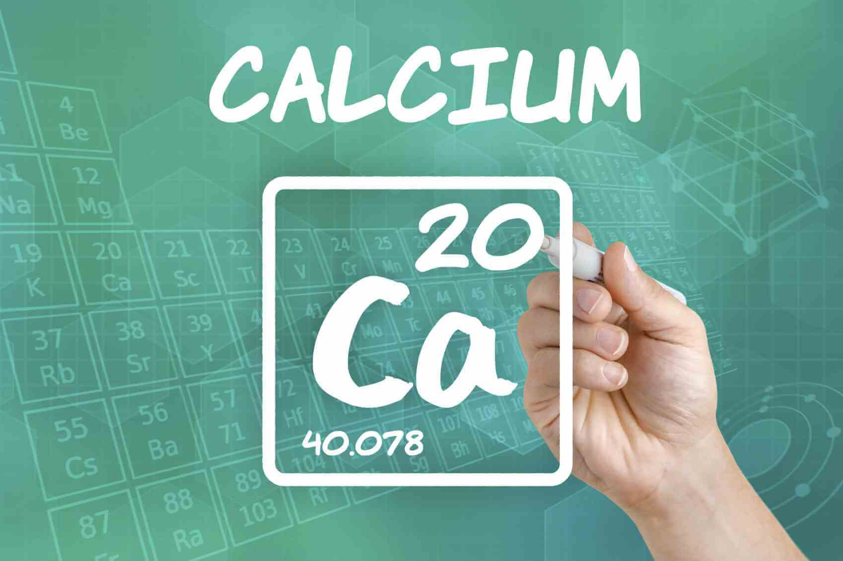 Got Calcium? If You Don't You Can Kiss Your Kidney Function Good-Bye!
