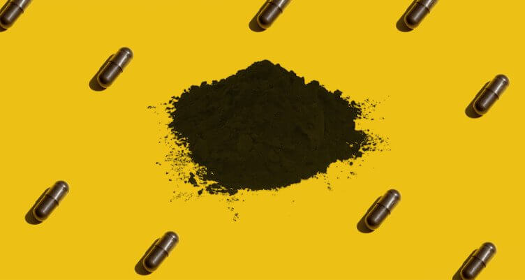 A New Use For Charcoal…It May Help Absorb Kidney Toxins