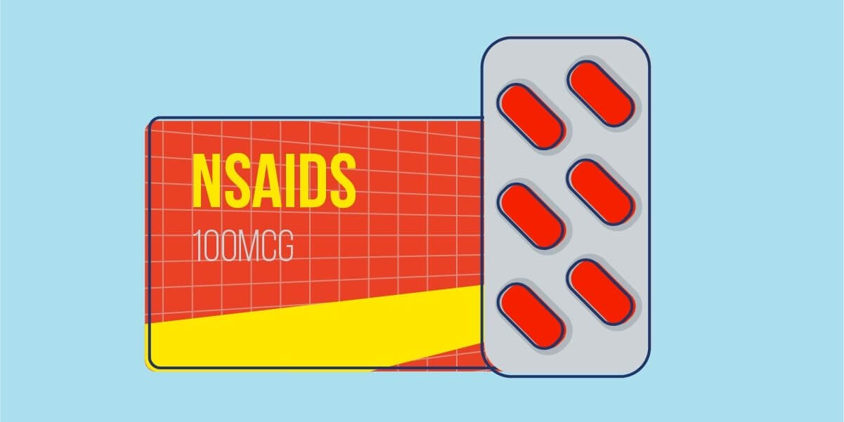 NSAIDs – The Poison Pills For Your Kidneys And Why You Should Avoid Them!