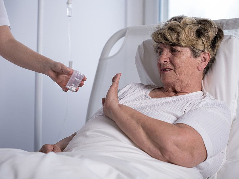 Kidney Disease Patients On Dialysis Are Opting For 'Conservative Management'