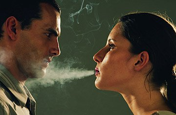 Secondhand Smoke Isn't Just Toxic To Your Lungs, Your Kidneys Also Suffer