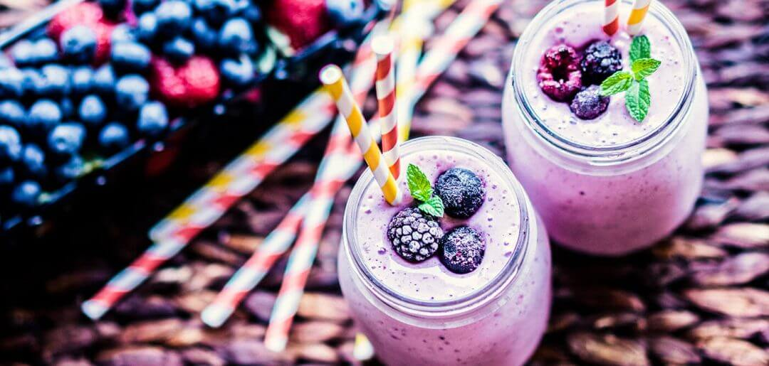 Another Kidney Diet Friendly Fruit Smoothie You'll Love!