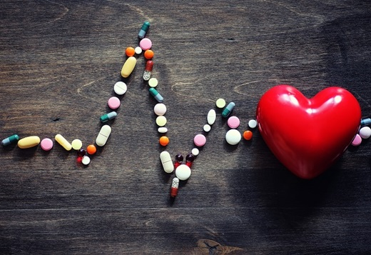 Magnesium Deficiency Linked To Heart Problems In CKD Patients