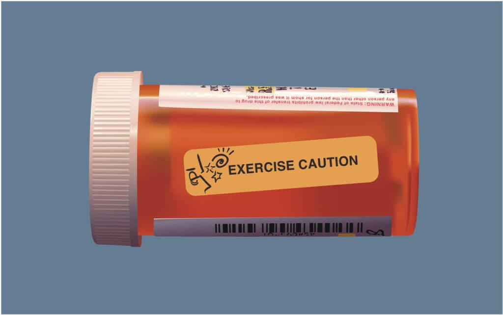 Prescription Pain Killers Up Mortality Rate In Kidney Disease Patients