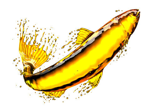 Omega-3 Fatty Acids Could Help Retain Kidney Function & Lower Creatinine