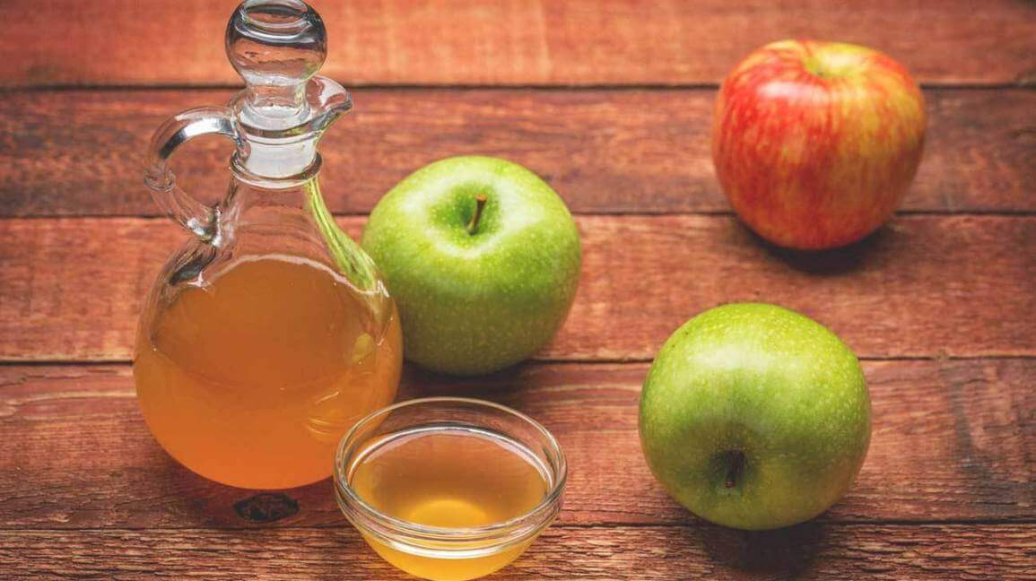 Is Apple Cider Vinegar Good For a Kidney Cleanse?