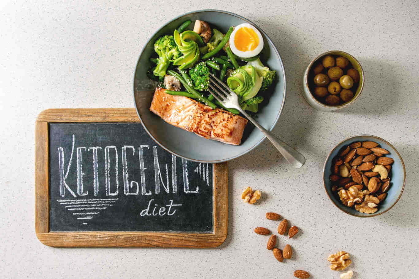 What Can The Keto Diet Do For Polycistic Kidney Disease?