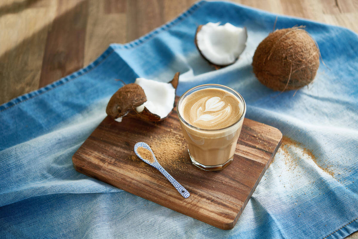 Coffee, Coconut Oil and Chronic Kidney Disease Diets…The Answers To Your Questions